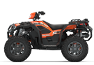 PERFORMANCE Sportsman® XP 1000 S