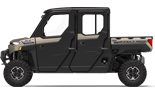 SPECIAL EDITIONS Ranger Crew XP® 1000 EPS Northstar Edition
