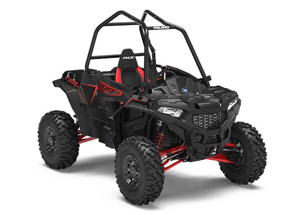 Polaris ACE® 900 XC