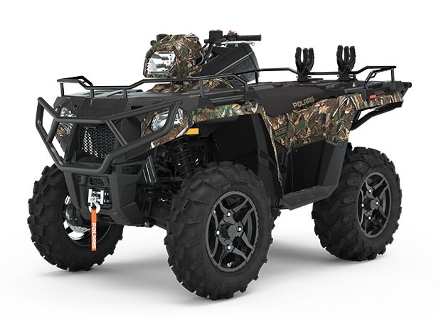 Sportsman® 570 Hunter Edition