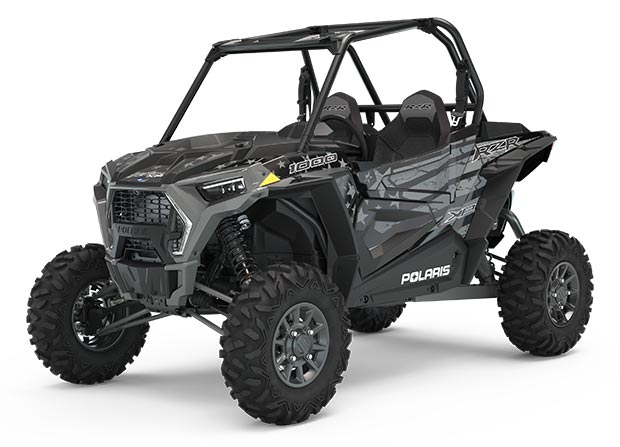 RZR XP® 1000 Limited Edition