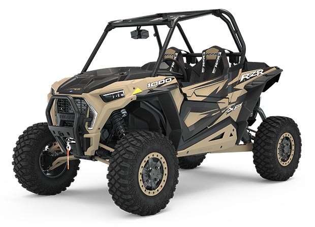 Rzr XP® 1000 Trails and Rocks Edition