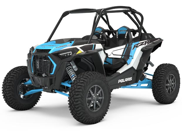 RZR XP® TURBO S Velocity