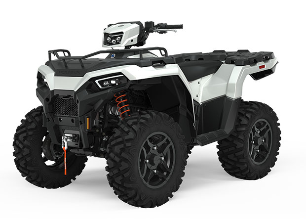 Sportsman 570 Trail