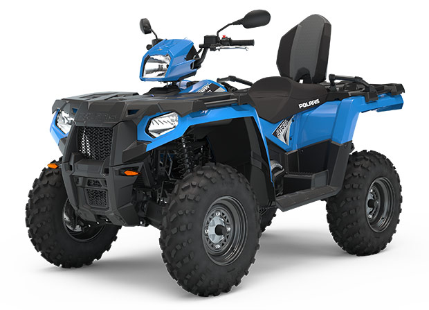Sportsman 570 EPS Tractor