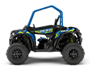 ULTIMATE TRAIL PERFORMANCE Polaris ACE™ 900 XC